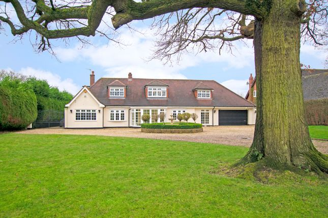 Thumbnail Detached house for sale in Stonehouse Lane, Alvechurch