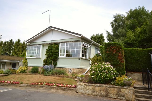 Thumbnail Bungalow for sale in The Drive Hedge Barton, Fordcombe, Tunbridge Wells