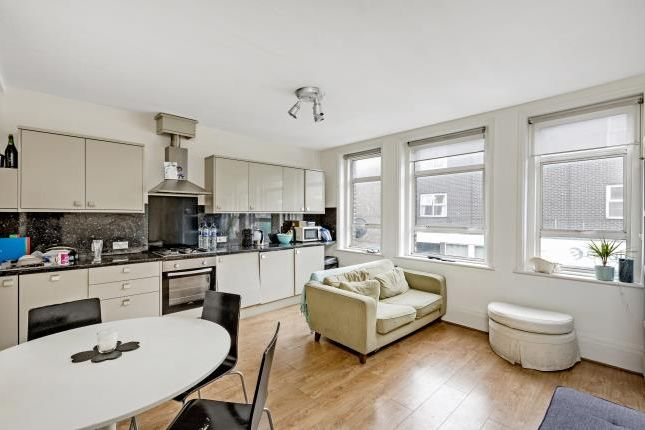 Thumbnail End terrace house for sale in Trinity Road, London
