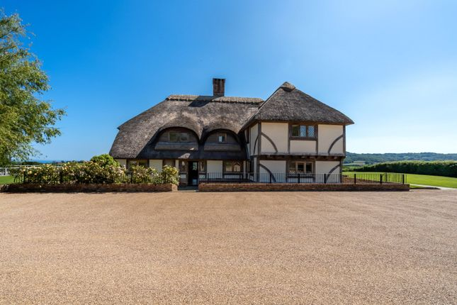 Thumbnail Detached house for sale in Pett Road, Pett, East Sussex
