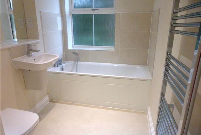 Bathroom of The Courtyard, Red Lion Street, Chesham HP5