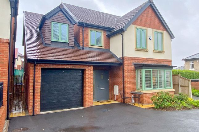 Thumbnail Detached house to rent in Birch Road, Rochdale