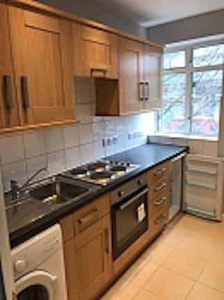 Thumbnail Flat to rent in 293-295 Euston Road, London
