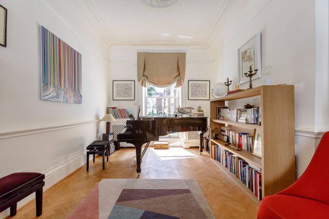 Study of Onslow Gardens, South Kensington, London SW7