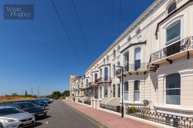 Thumbnail Flat to rent in White Rock Gardens, Hastings