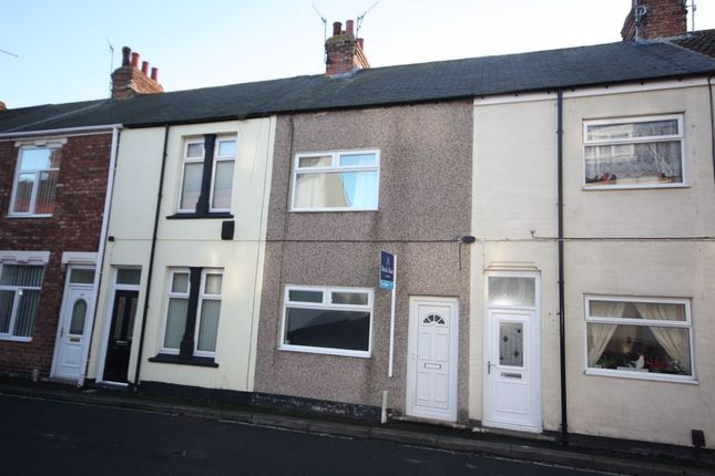 Thumbnail Terraced house for sale in Thomson Street, Guisborough