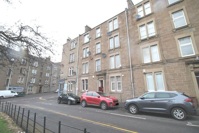 Thumbnail Flat to rent in Wedderburn Street, Dundee