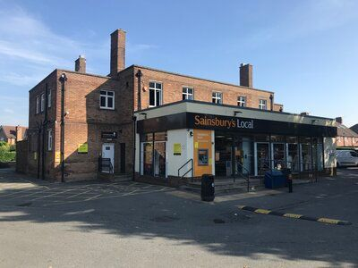 Thumbnail Leisure/hospitality to let in Morpeth, First Floor, Shields Road