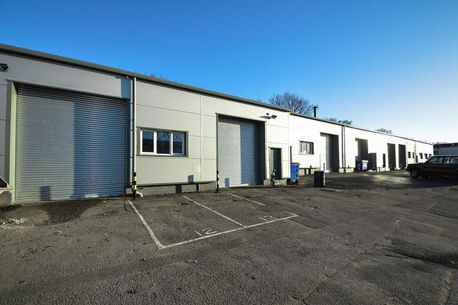 Thumbnail Warehouse to let in Unit 17 Morris Road, Poole