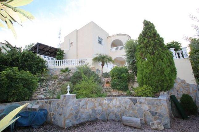 3 bed villa for sale in Spain, Valencia, Alicante, San Miguel De Salinas