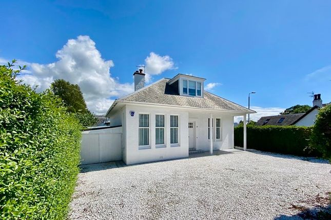 Thumbnail Bungalow for sale in Alloway, Ayr