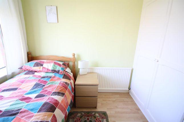 Bedroom Three of Ring Road, Halton, Leeds LS15