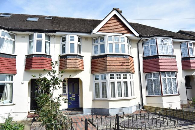 Thumbnail Property for sale in Brooklands Avenue, London