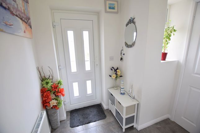 Hallway of Tower Close, Pevensey Bay BN24
