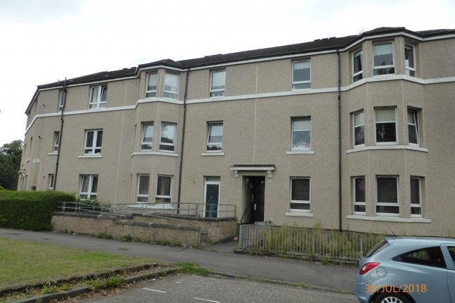 Thumbnail Flat to rent in Helen Street, Glasgow