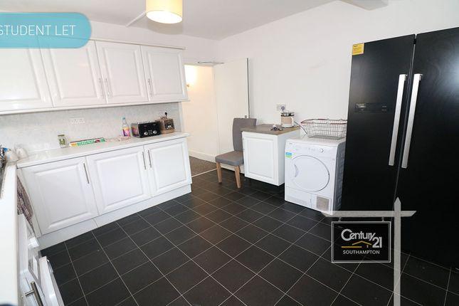 Thumbnail Terraced house to rent in  Ref: R153744 , Cranbury Avenue, Southampton