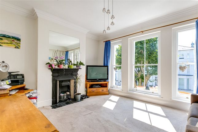 Thumbnail Property for sale in Brondesbury Villas, London