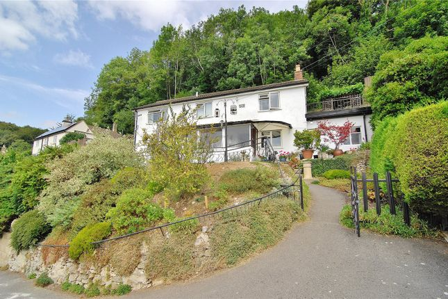 Thumbnail Detached house for sale in Wood End Lane, Nailsworth, Stroud, Gloucestershire