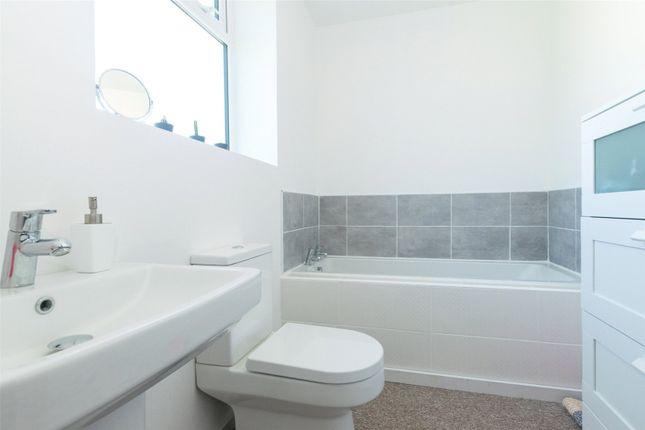 Ensuite Bathroom of Scott Hall Road, Leeds, West Yorkshire LS17