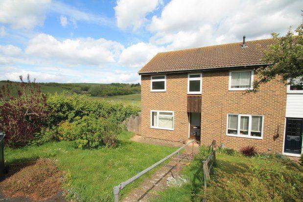 Thumbnail Property to rent in Thornbush Crescent, Brighton