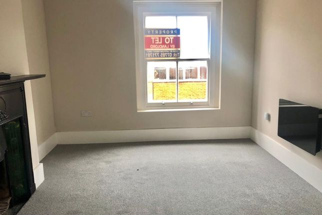 Thumbnail Flat to rent in Henely On Thames, Oxfordshire