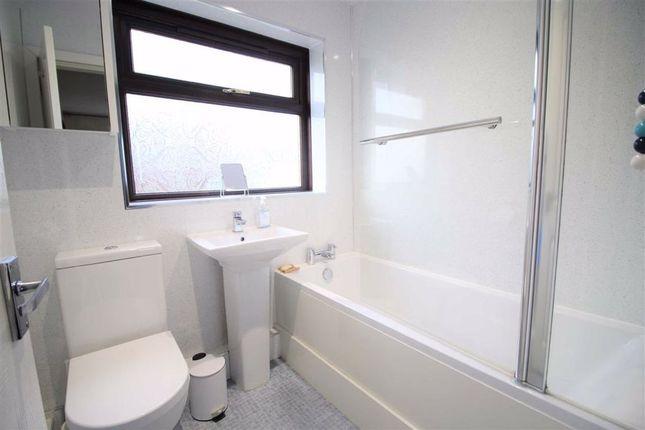 Bathroom of Eskdale Road, Longridge, Preston PR3