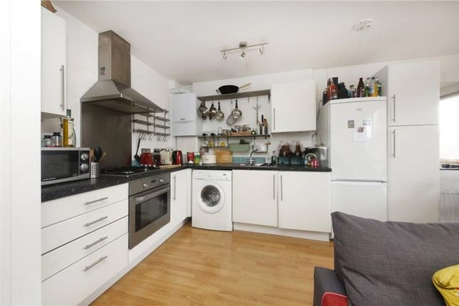 Thumbnail Property to rent in Aldgate East, London