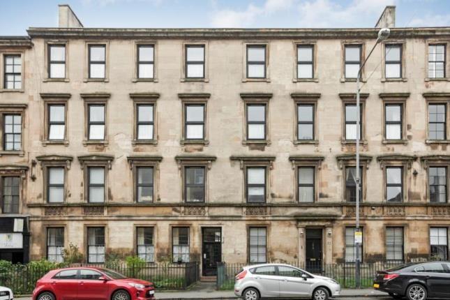 Thumbnail Flat for sale in Argyle Street, Finnieston, Glasgow