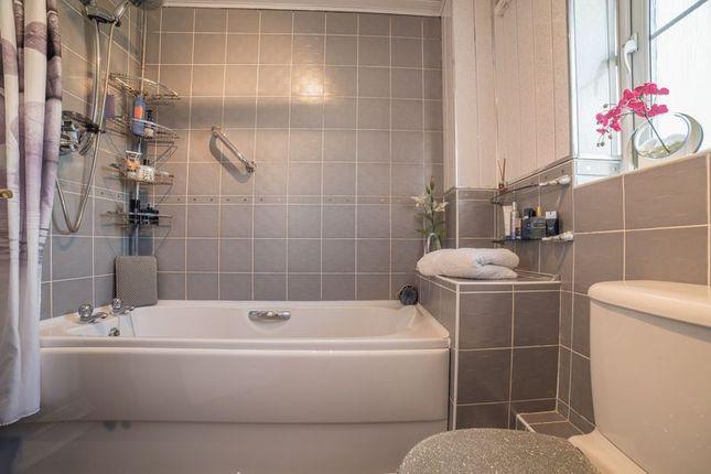 Bathroom of Pear Tree Park, Holme, Carnforth LA6