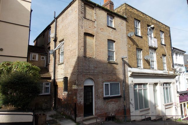 Thumbnail Terraced house for sale in Hamond Hill, Chatham