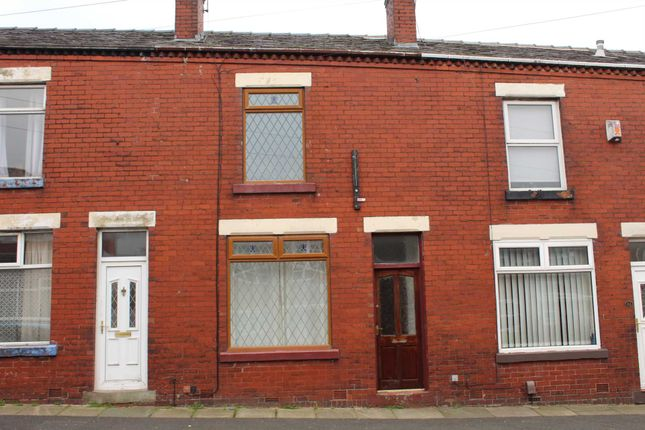 Thumbnail Terraced house to rent in Cambridge Road, Lostock, Bolton