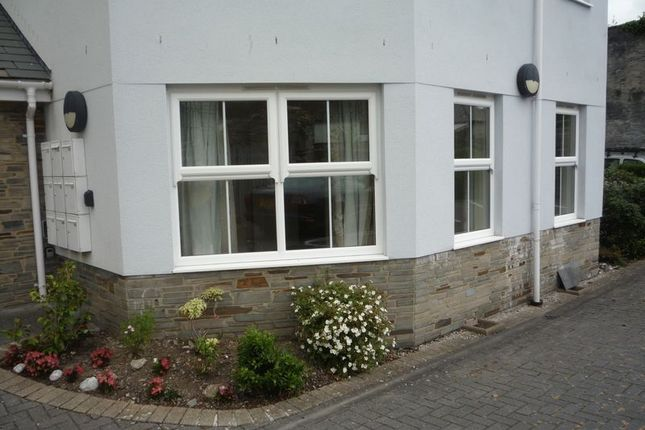 Thumbnail Flat to rent in Bay Tree Hill, Liskeard