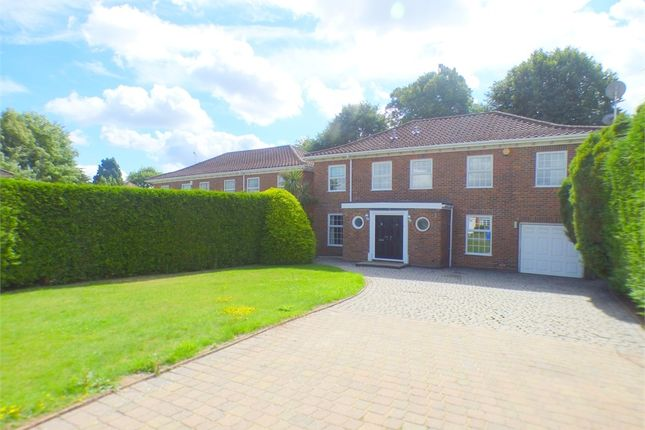 Thumbnail Detached house to rent in Harrington Close, Windsor, Berkshire