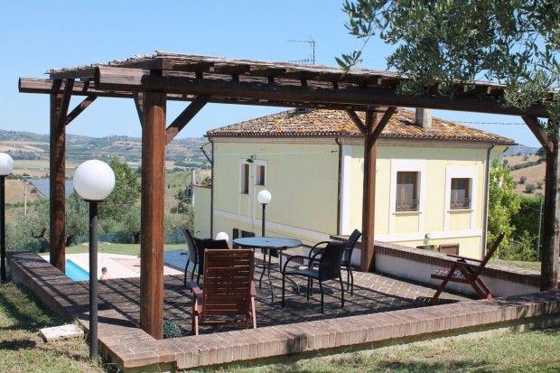 Thumbnail Villa for sale in Fontanelle, Teramo, Abruzzo