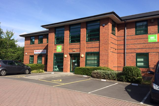 Thumbnail Office to let in Langstone Business Village, Newport
