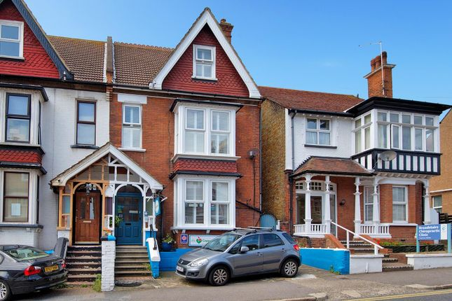 Thumbnail Commercial property for sale in Queens Road, Broadstairs
