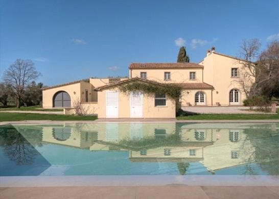 9 bed detached house for sale in Livorno, Province Of Livorno, Italy