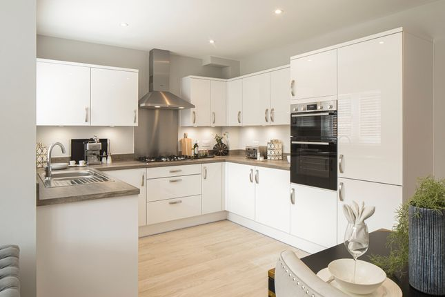 """3 bed link-detached house for sale in """"The Miller ? Showhome"""" at South Eden Park Road, Beckenham BR3"""