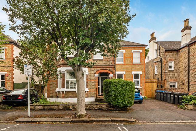 Dornton Road, South Croydon CR2