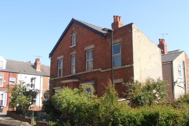 Thumbnail Terraced house for sale in St. Barnabas Road, Sheffield