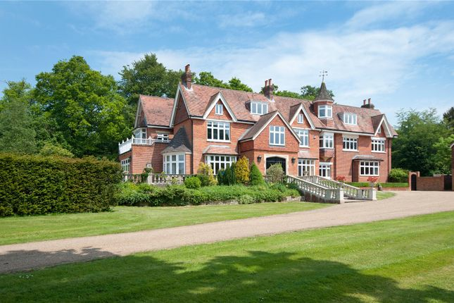Thumbnail Detached house for sale in Spinney Lane, Little London, Nr Waldron, East Sussex