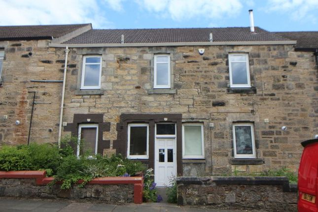 Thumbnail Flat for sale in Rosabelle Street, Kirkcaldy