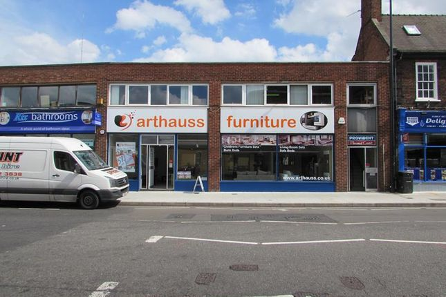 Thumbnail Retail premises to let in 361/362 High Street, Lincoln
