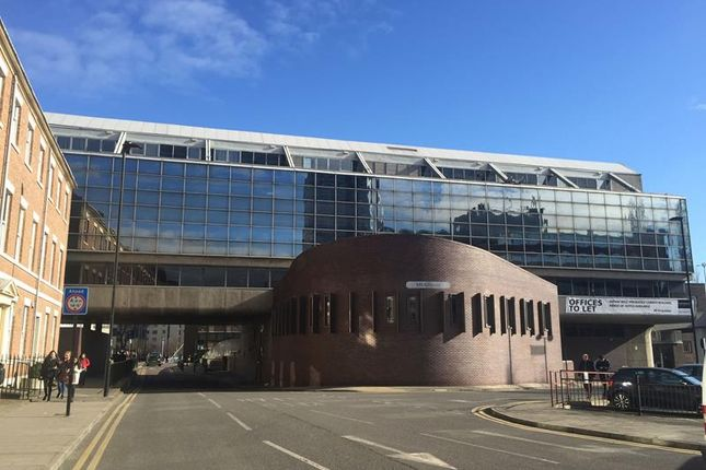 Thumbnail Office to let in Mea House, Ellison Place, Newcastle Upon Tyne