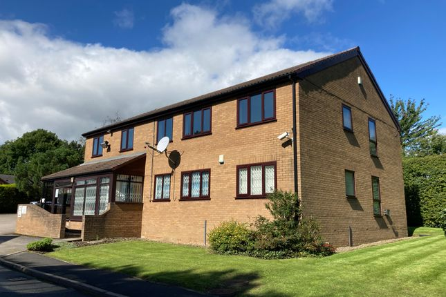 Thumbnail Office for sale in Long Causeway, Adel, Leeds