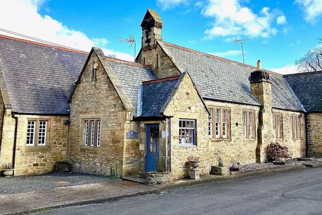Thumbnail Property for sale in The Butts, Warkworth, Morpeth
