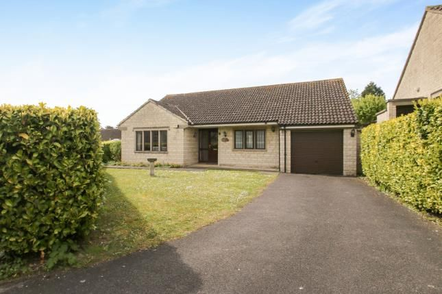 Thumbnail Bungalow for sale in Curry Rivel, Langport, Somerset