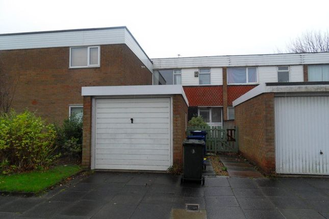 Thumbnail Property to rent in Western Drive, Newcastle Upon Tyne