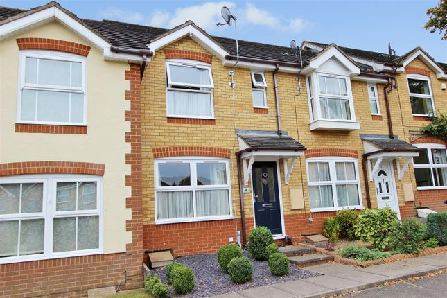 Thumbnail Terraced house to rent in Poets Chase, Gadebridge Park, Hemel Hempstead