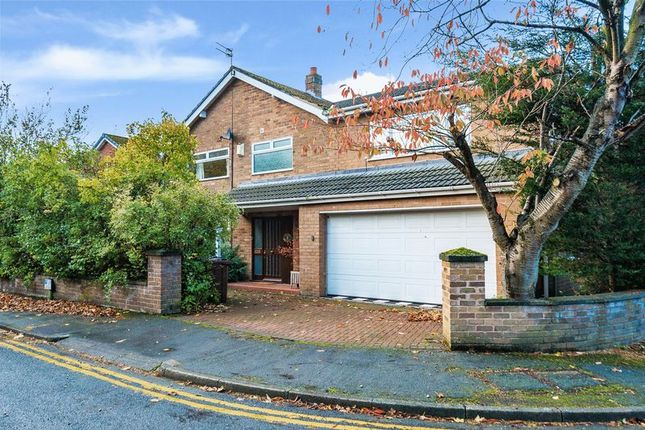 Thumbnail Detached house to rent in Milton Drive, Ormskirk